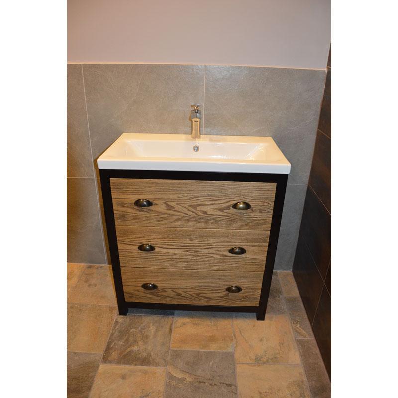 Мебель для ванной Стиль № 4