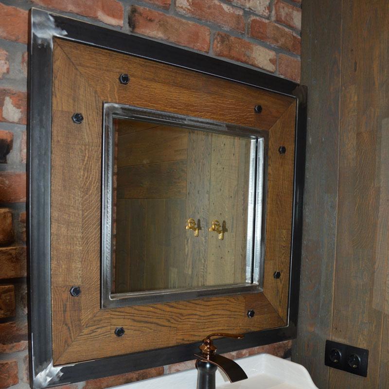 Зеркало Стиль №2
