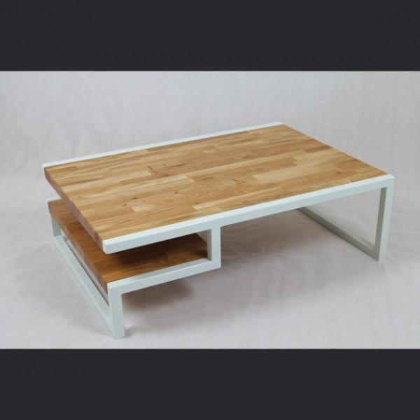 """Столики Кофейный столик """"Лофт Винченто"""" от Винченто"""