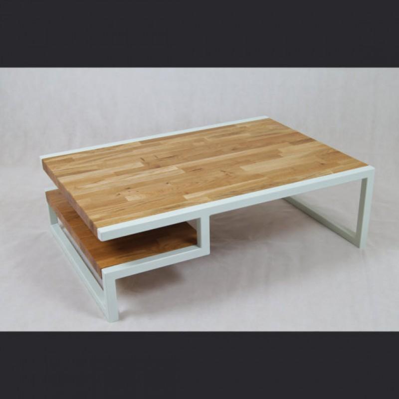 """Кофейный столик """"Лофт Винченто"""""""