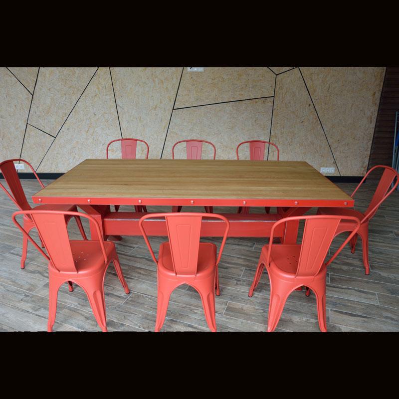 """Обеденный стол """"Loft Винченто"""""""