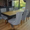 Столы Обеденный стол Винченто №2 от Винченто